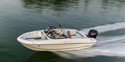 Bayliner VR4 Bowrider Outboard