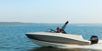 Bayliner VR5 Bowrider Outboard