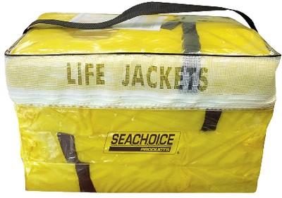 Seachoice life jackets